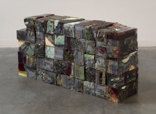 Jedediha Caesar, 