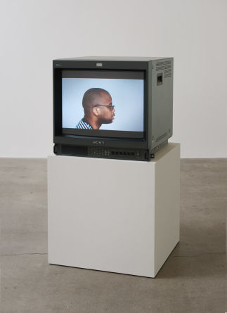 Wilfred & Me, 2012, One-channel video with sound, Dimensions variable, Edition 1 of 5 + 1 AP; Photo credit: Robert Wedemeyer