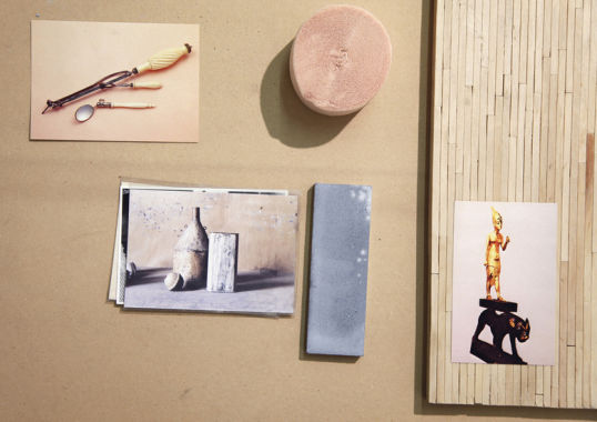 Untitled Objects, 2012