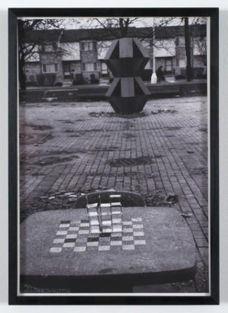 Untitled, 2009, Inkjet on paper, 51 x 36 cm, Photocredit Lutz Bertram, Berlin