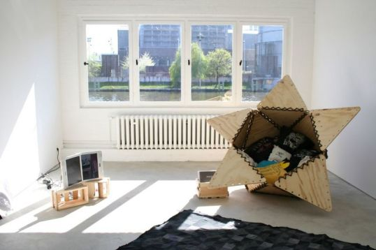 Installation View, 2007, Installation View, Berlin, 2007