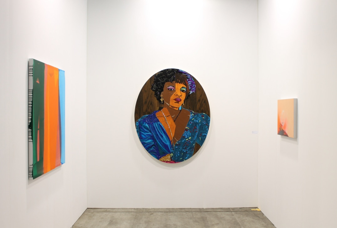 Susanne Vielmetter Los Angeles Projects at Art Basel Hong Kong, 2014