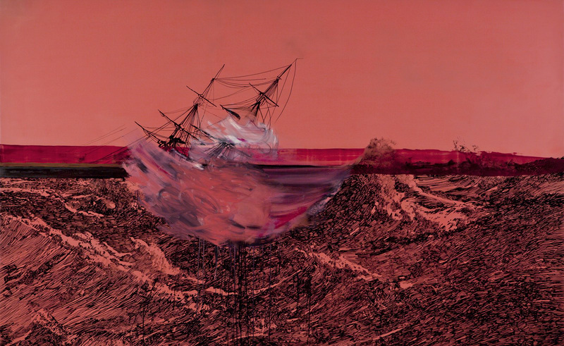 WHITNEY BEDFORD, 