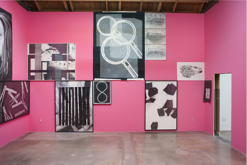 Informal Family Blackmail, 2012, Installation view, Gallery 3