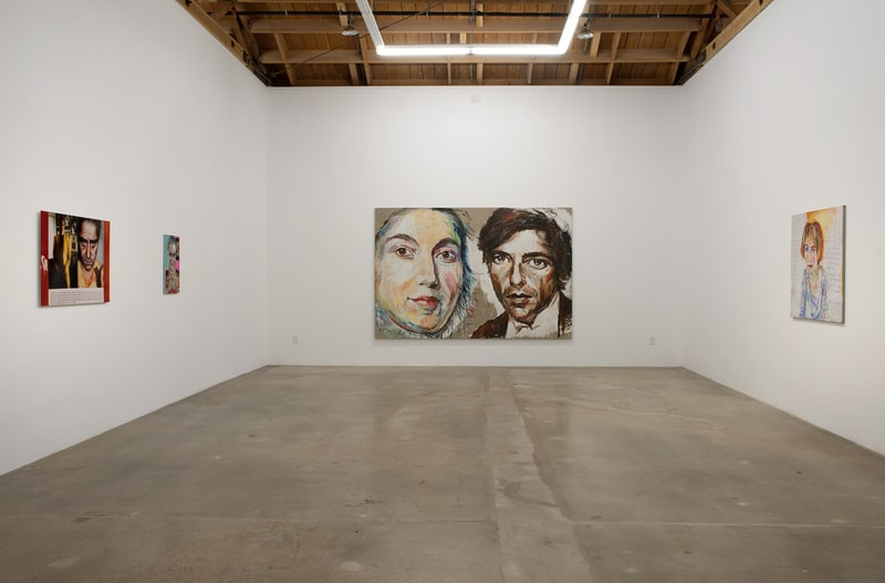 2011, Installation View