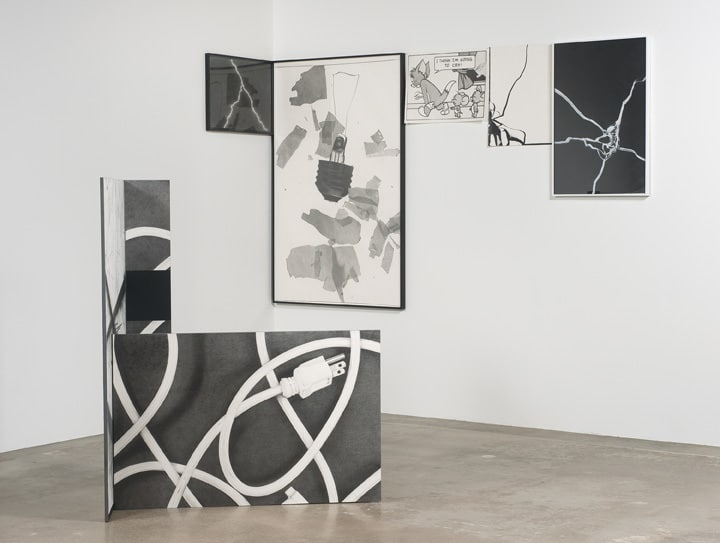 : Installation View