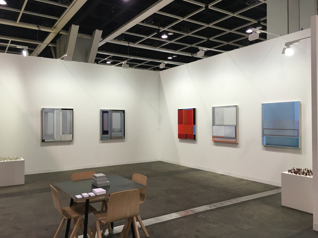 Art Basel Hong Kong, Installation View