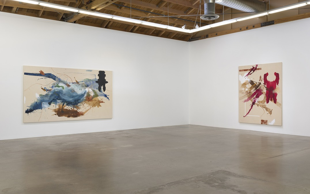 """Claw Hammer,"" Installation View, Photo credit: Robert Wedemeyer"