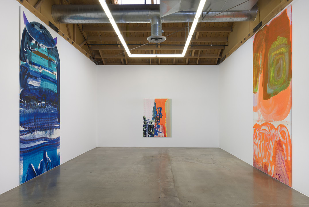 Installation view, Photo credit: Robert Wedemeyer
