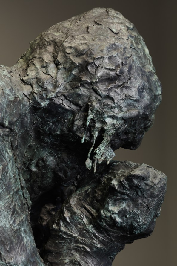 """After Thinker,"" detail"