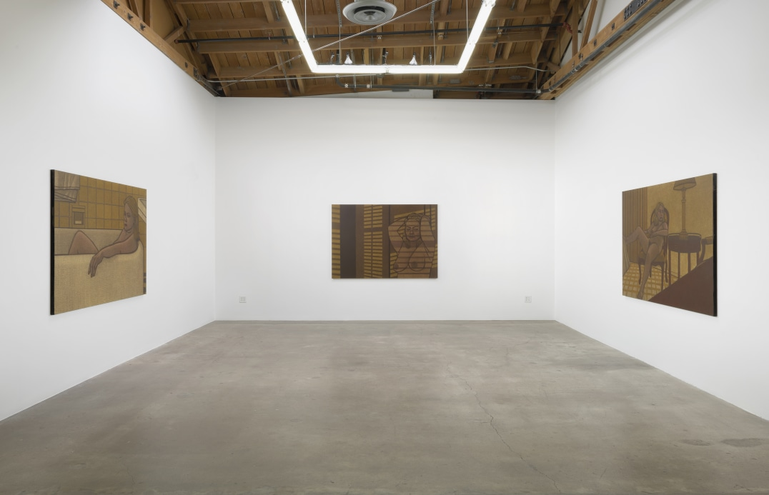installation view, Photo credit: Robert Wedemeyer, 2018