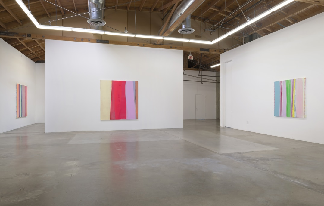 Installation view, 2018, Photo credit: Robert Wedemeyer