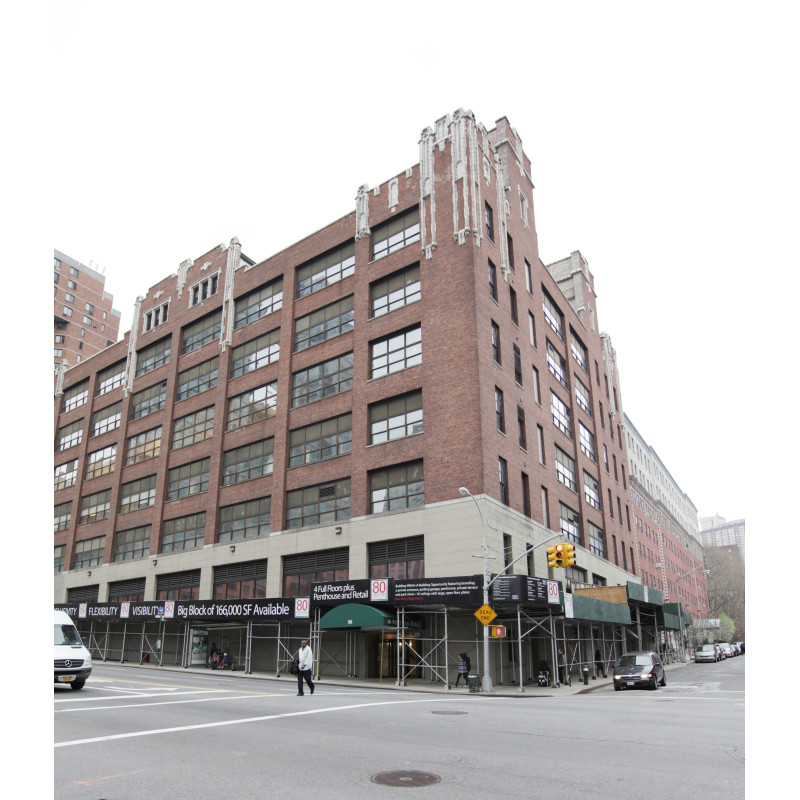 80 west end avenue 4th floor vts for 10 rockefeller plaza 4th floor new york ny 10020