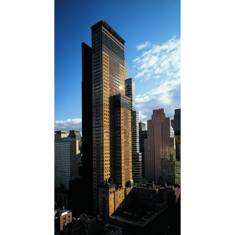 Carnegie Hall Tower 152 West 57th Street 4th Floor Vts