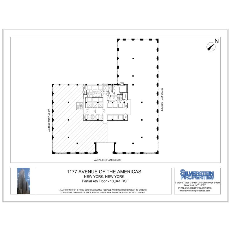 1177 avenue of the americas vts for 10 rockefeller plaza 4th floor new york ny 10020