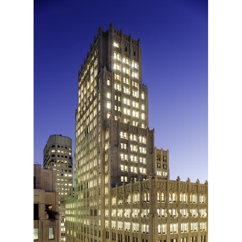 Russ Building 235 Montgomery Street 7th Floor Unit 706 Vts