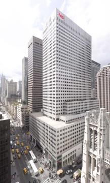 666 Fifth Avenue