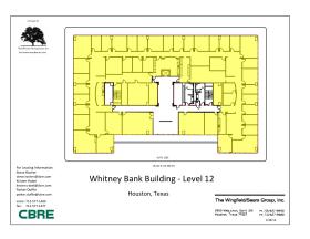 4265 san felipe 4265 san felipe st 12th floor unit 1200 for 1200 post oak floor plans