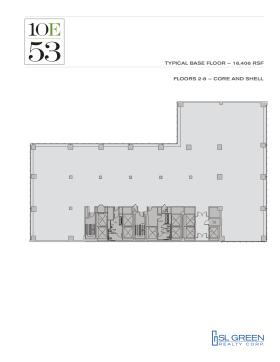 10 East 53rd Street 5th Floor Vts