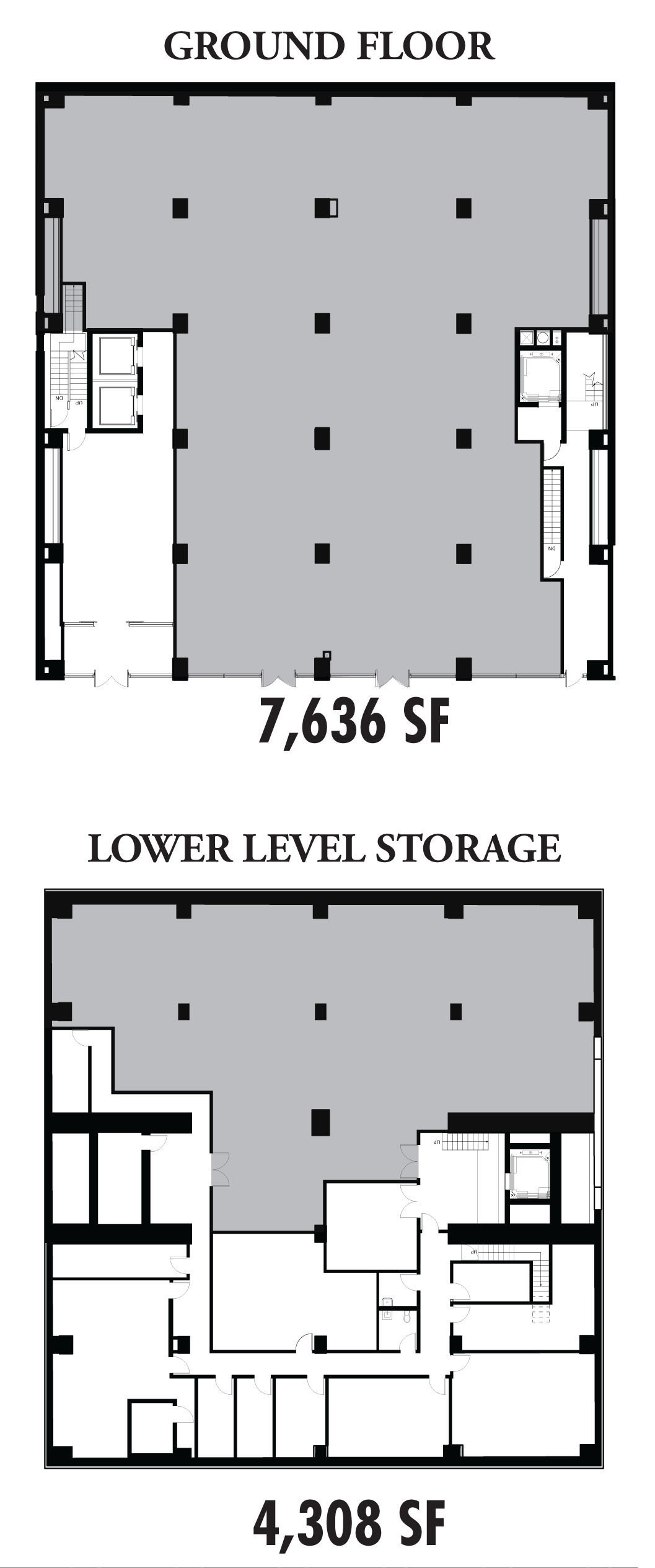 450 west 14th street 1st floor vts for Vice president house floor plan