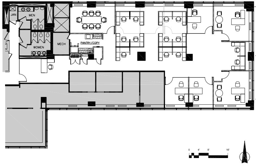 1180 avenue of the americas 18th floor vts for 100 floors 18th floor
