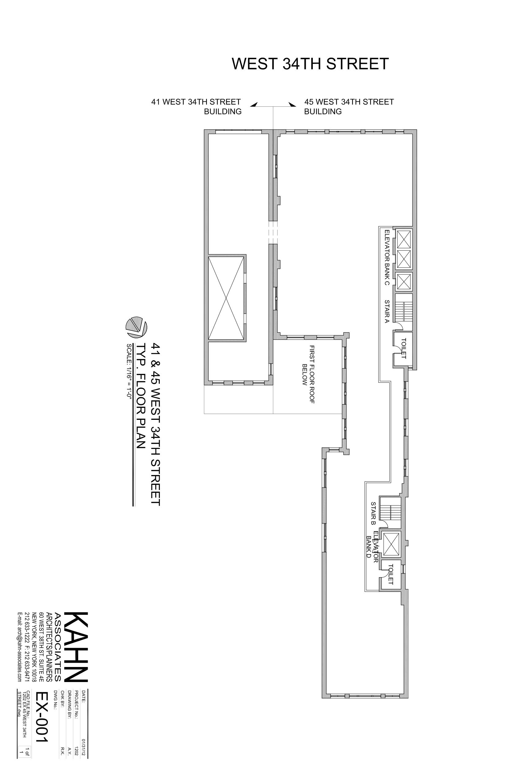 floor plan of penn station new york free home design