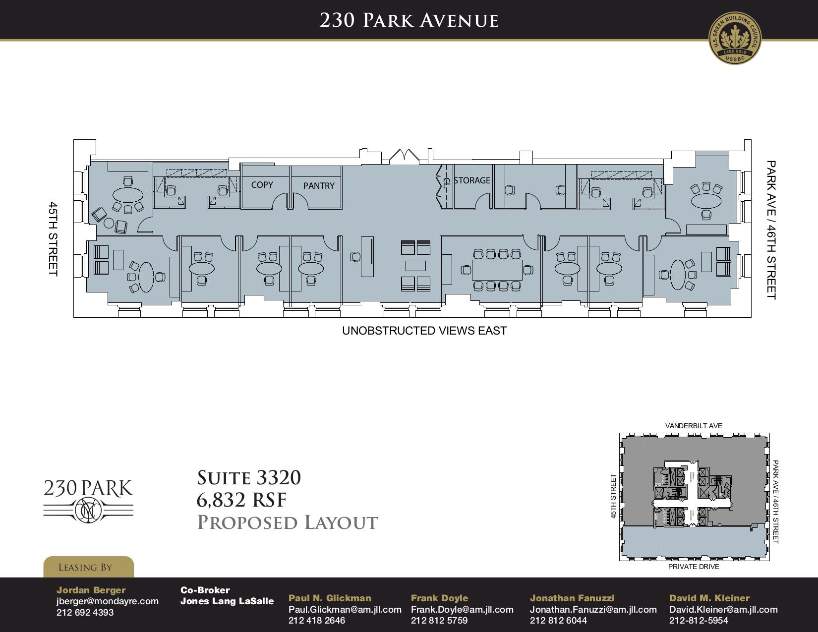 502 park ave ph 31 32 condo apartment sale at trump park avenue