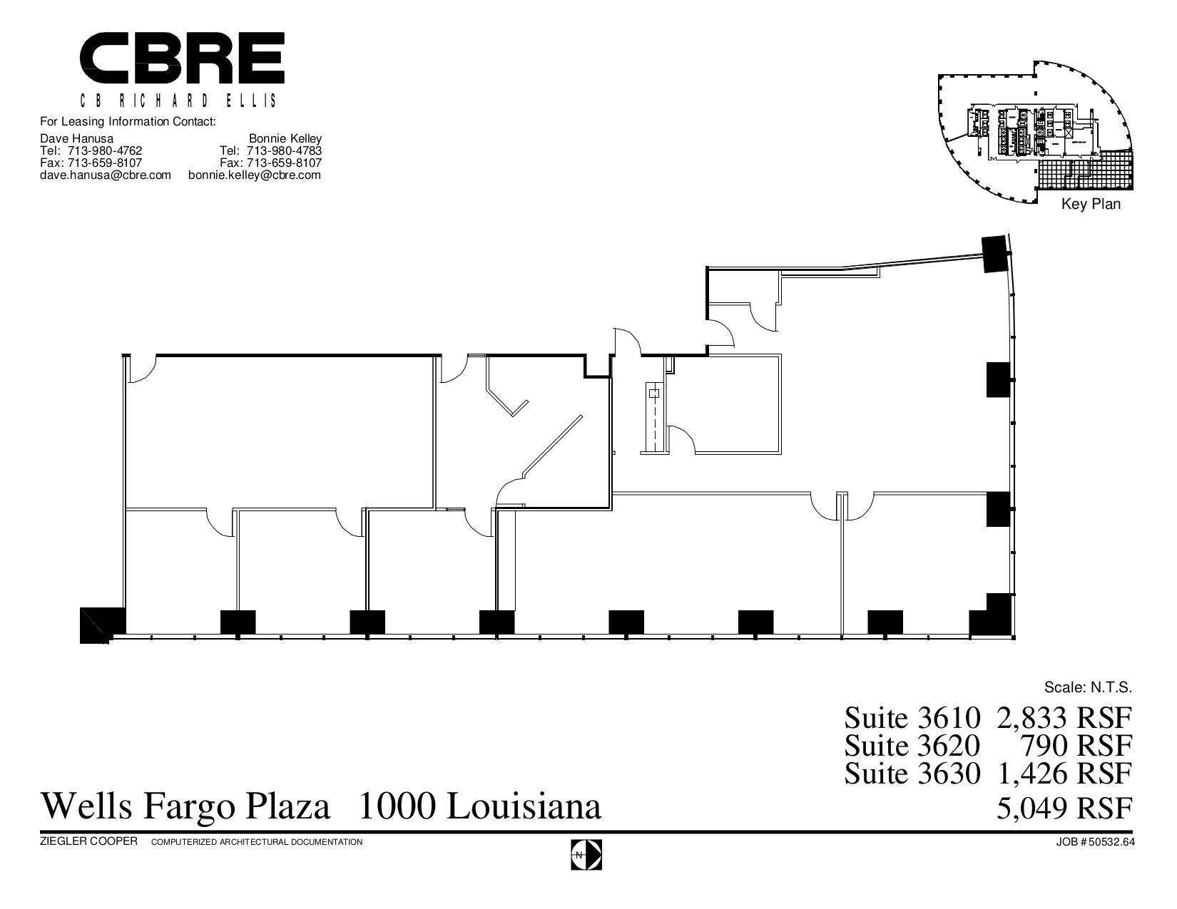 wells fargo plaza 1000 louisiana st 36th floor suite