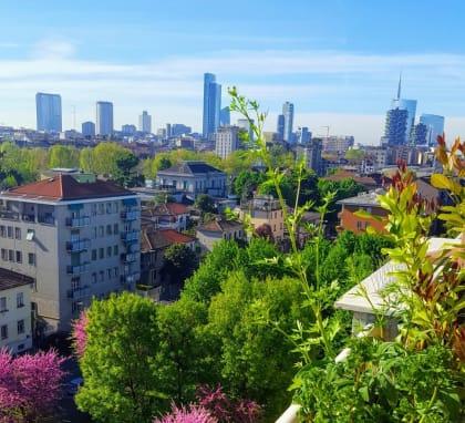 Book a unique View in Milano