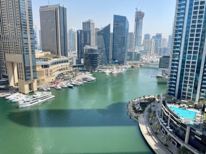 Book a unique View in Dubai