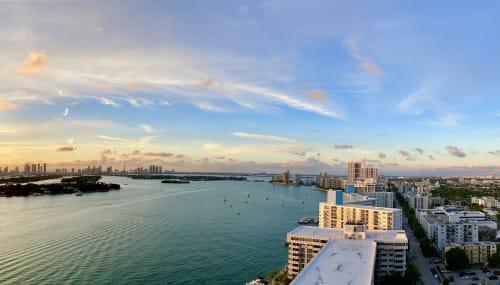 Book a unique View in Miami Beach