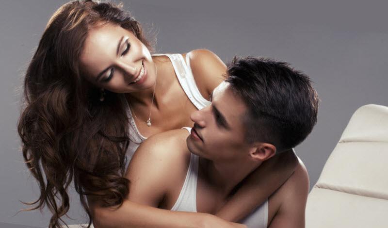 Love Couple Romantic