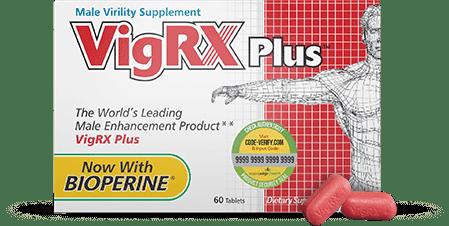 Buy Genuine VigRX Plus Pills
