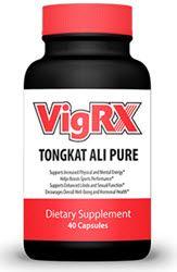 VigRX Tongkat Ali Pure