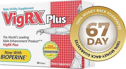 VigRX Plus Guarantee