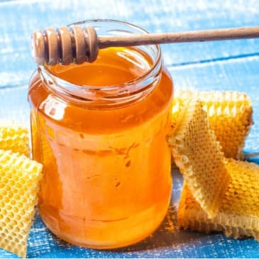 Does Eating Honey Increase Male Potency?