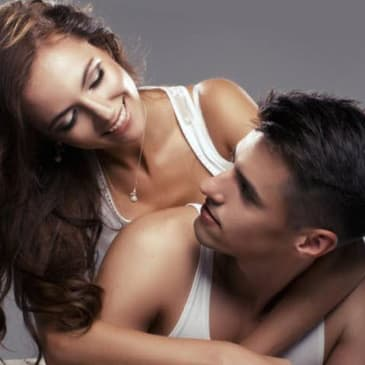 Find Out How to Increase Sexual Stamina