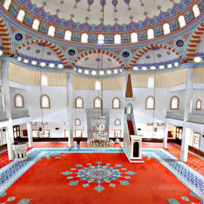 Fetih Camii