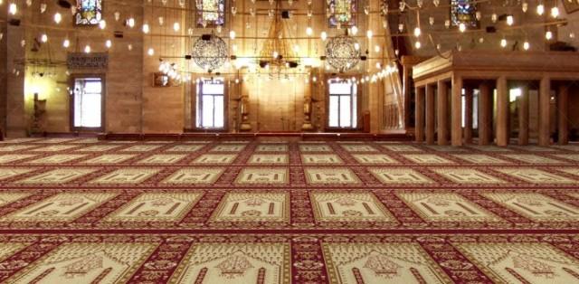 En Kateli Cami Halıları cami halisi jhmi56