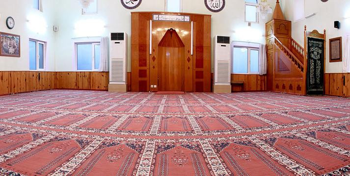 Cami Halısı Nasıl Olmalıdır?