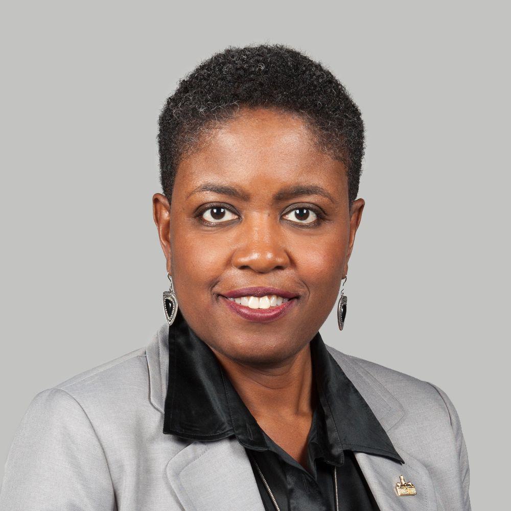 Nathalie Pierre-Antoine