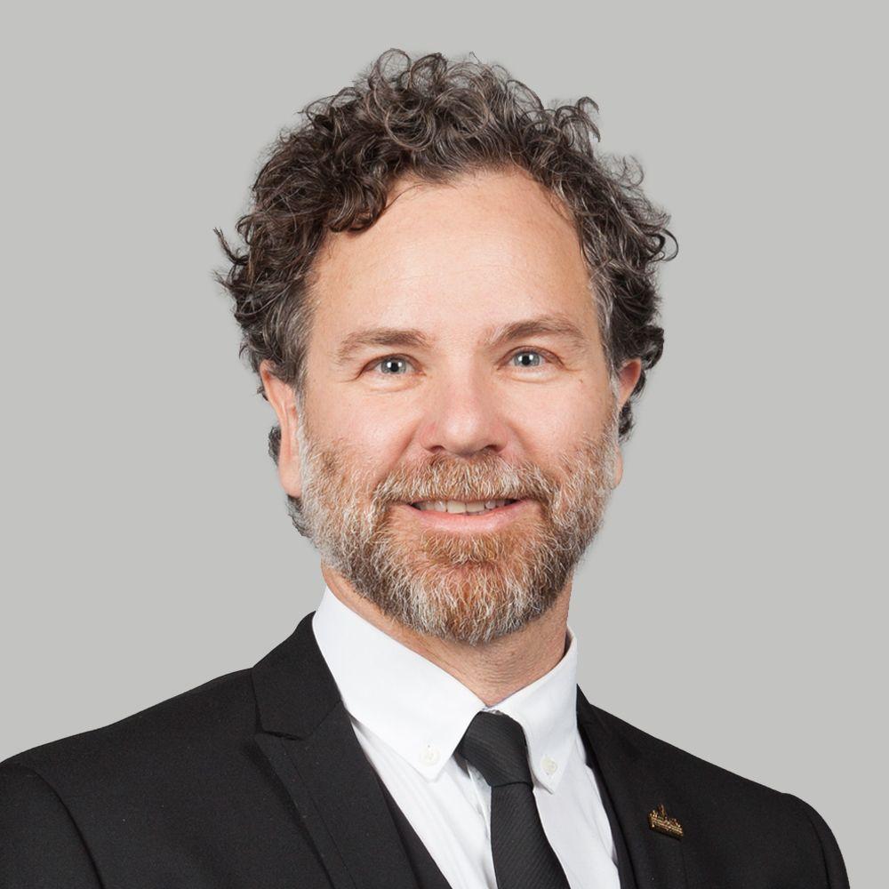François William Croteau