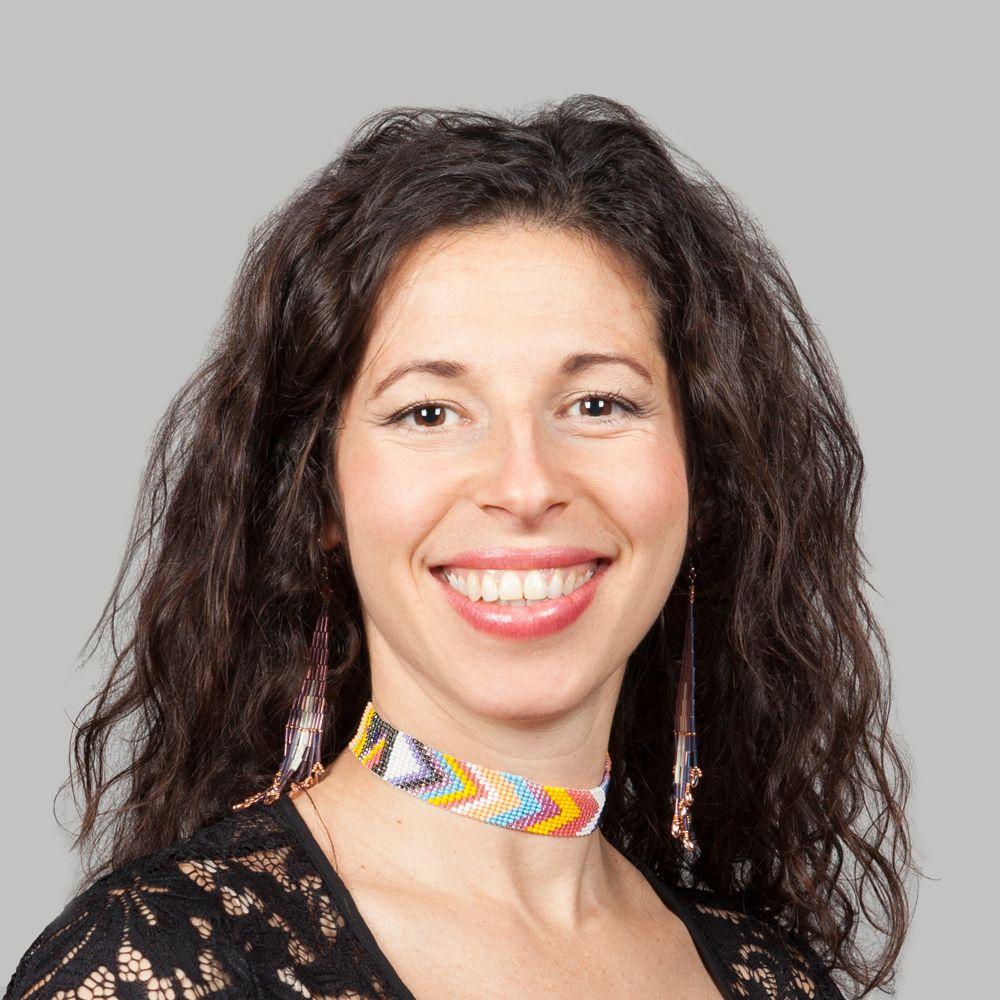 Marie-Josée Parent