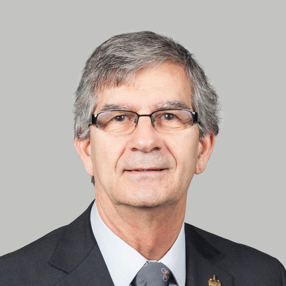 Christian Larocque