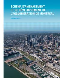 Schéma d'aménagement et de développement de l'agglomération de Montréal