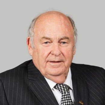 Portrait de Michel Bissonnet