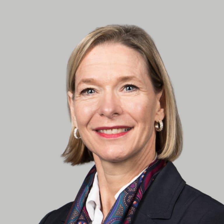 Portrait de Kristine Marsolais