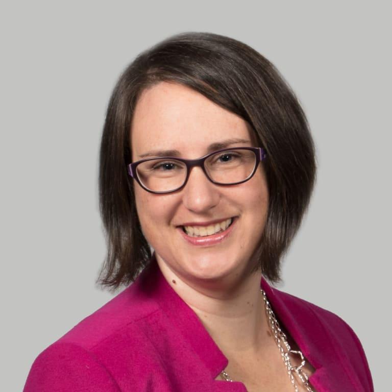 Portrait de Émilie Thuillier