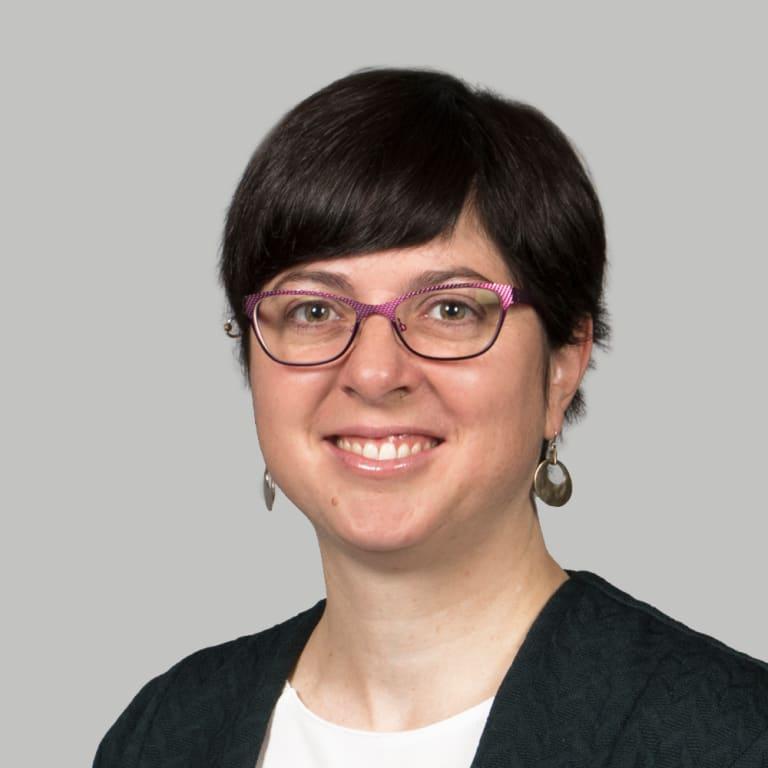 Portrait de Stephanie Watt