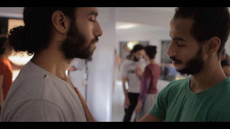 Photo du film Au temps où les Arabes dansaient.